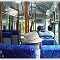 交通工具(2)---登山巴士