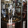 菊川商店的箱根饅頭也是名物之一