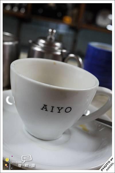 簡單的4個字代表愛養咖啡的品質保證