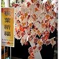 掛滿祈福卡的楓葉樹.jpg