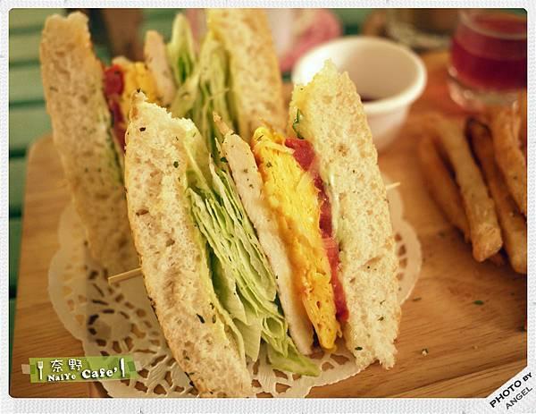 新鮮的生菜和好吃的蛋.jpg
