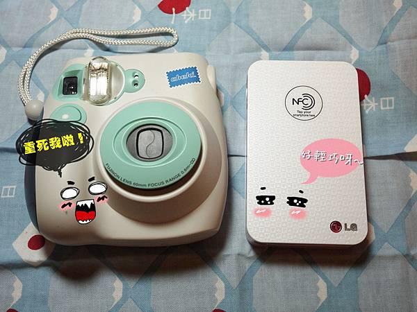 拍立得VS Pocket Photo.JPG