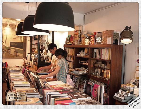 像極了電影裡會出現的小文青書店.jpg
