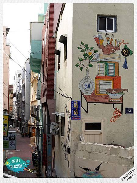 40階梯附近還有一條印刷街.jpg