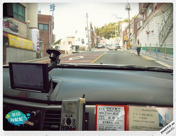搭計程車前往扎嘎其市場.jpg