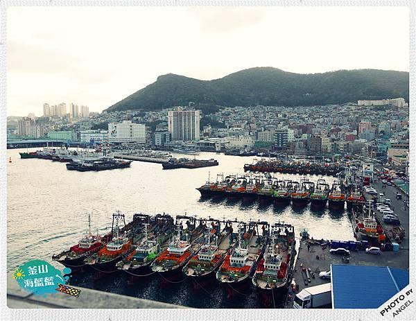 果然是不折不扣的海洋城市.jpg