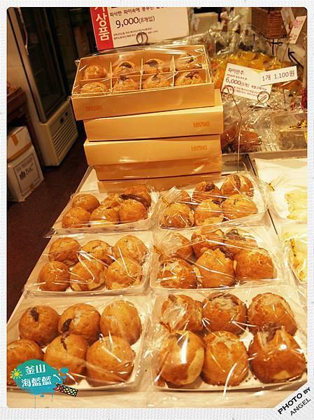 B&C的招牌就是紅豆麵包.jpg