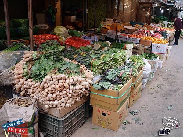 孔德市場是非常傳統的老市場代表.jpg