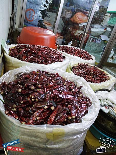 在韓國賣辣椒應該不怕沒生意.jpg