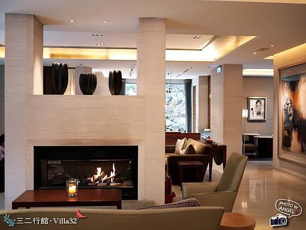 Lobby給人一種居家的溫暖感.jpg