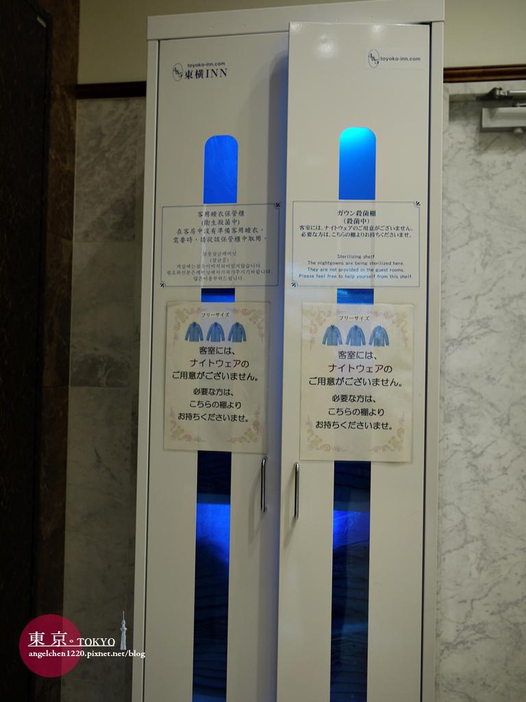 電梯旁有睡衣可以自行拿取.jpg