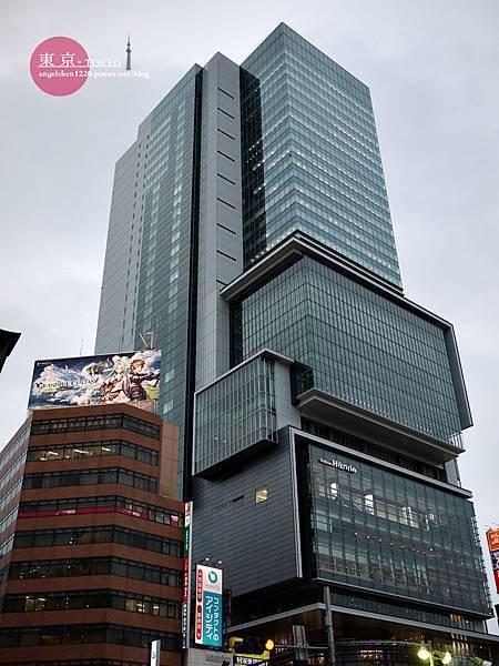 涉谷新地標---Hikarie.jpg