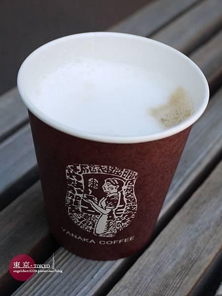 它們家的咖啡喝起來非常順口香醇.jpg