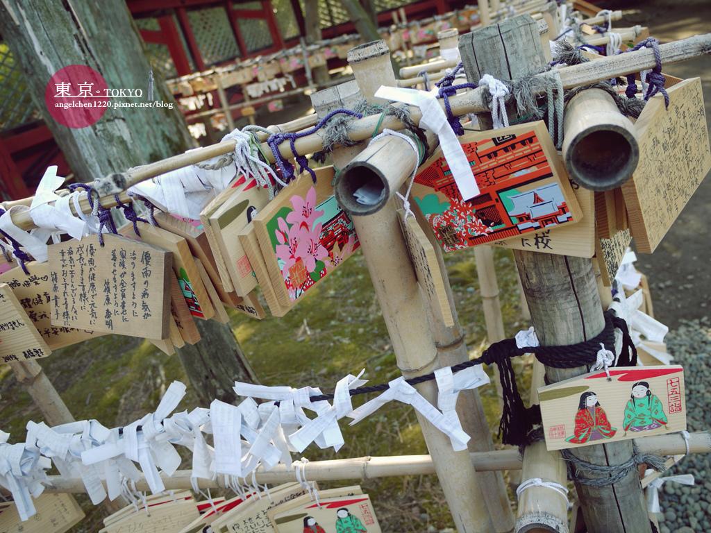 根津神社的繪馬還不錯看.jpg