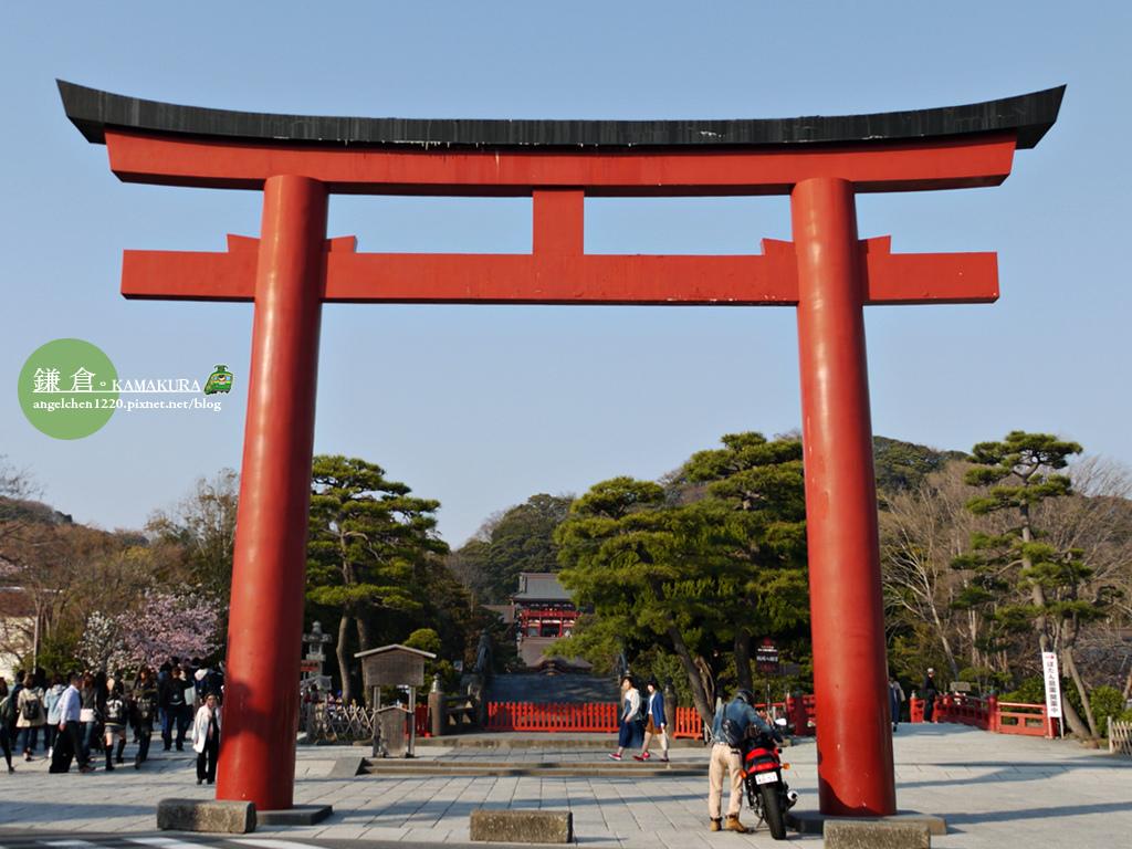 第三座鳥居也是八幡宮入口.jpg
