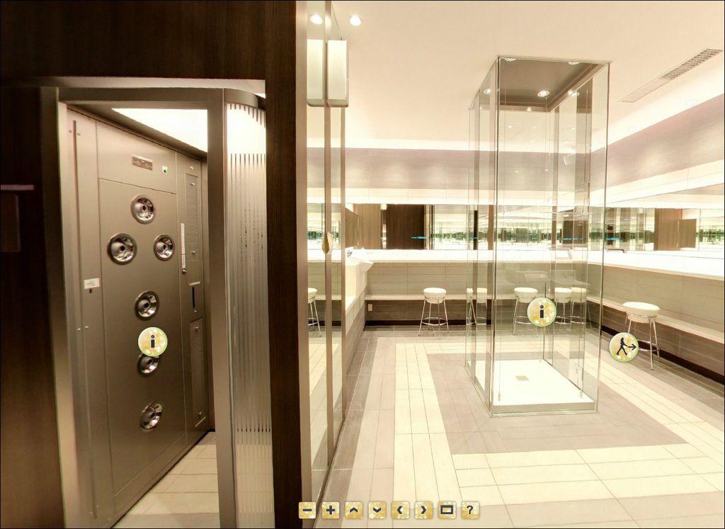 3樓Switch Room