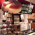 一個蛋糕只要648日幣真是非常便宜的價格.jpg