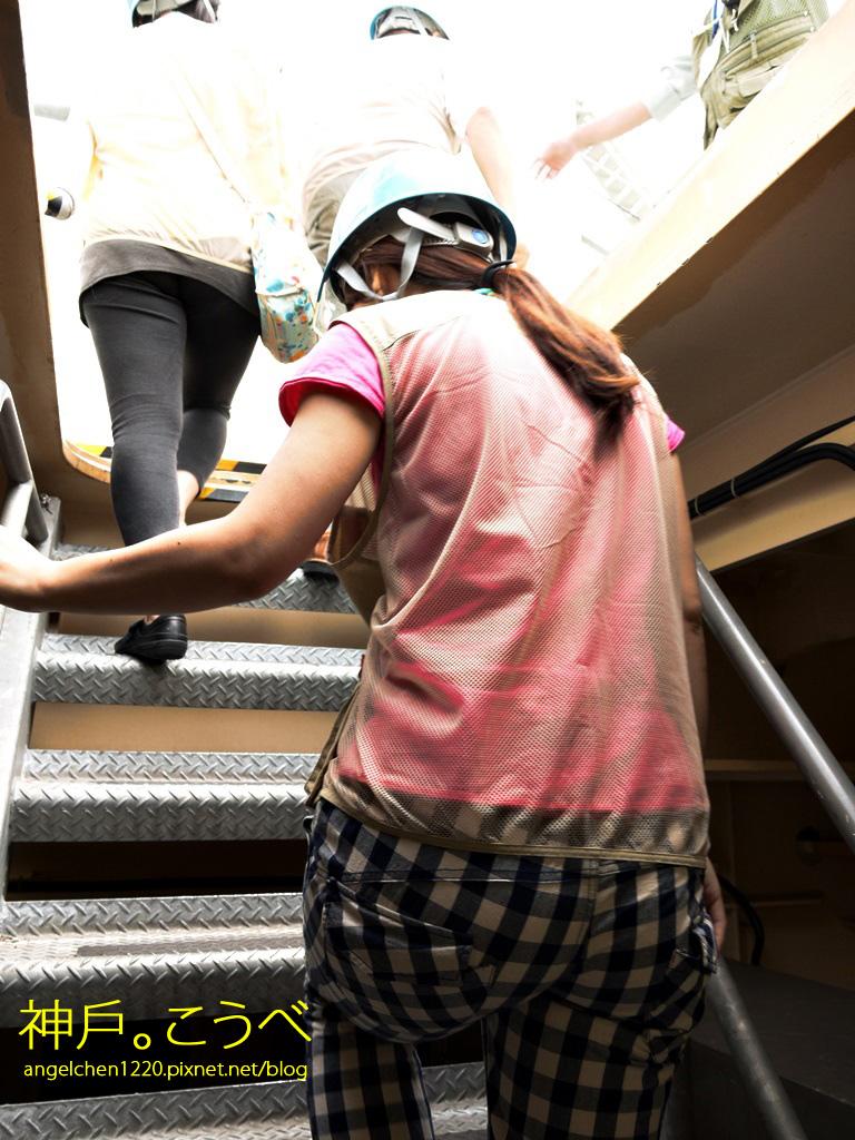 爬上樓梯就能登頂.jpg