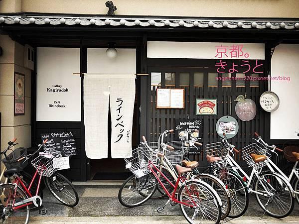 京都第一名的鬆餅-Cafe Rhinebeck.jpg