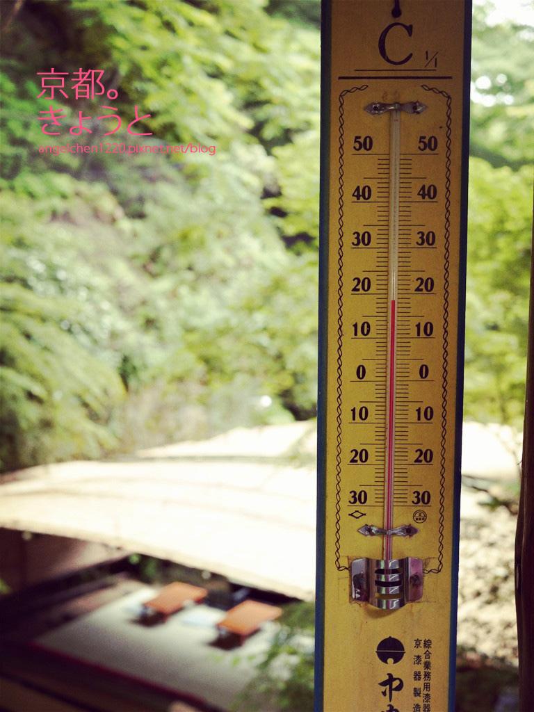 溫度比市區低很多,果真是納涼.jpg