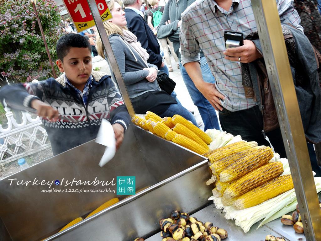 玉米有烤的和水煮兩種.jpg