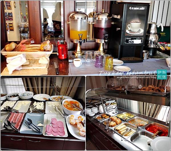 Hotel Daphne早餐.jpg
