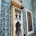 土耳其的伊茲尼藍磁磚真的很美.jpg