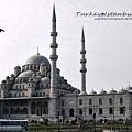 從船上可以清楚看見耶尼清真寺.jpg