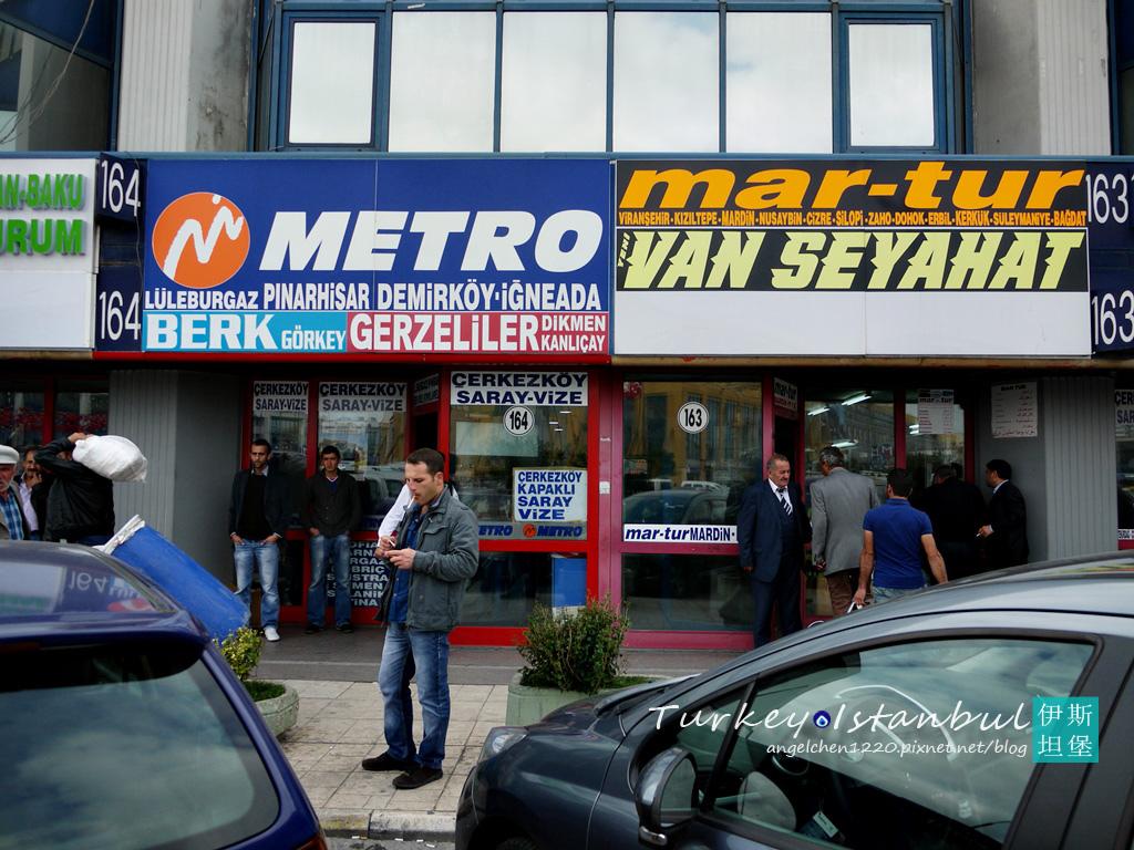 我們這次幾乎都選擇搭乘METRO的巴士.jpg