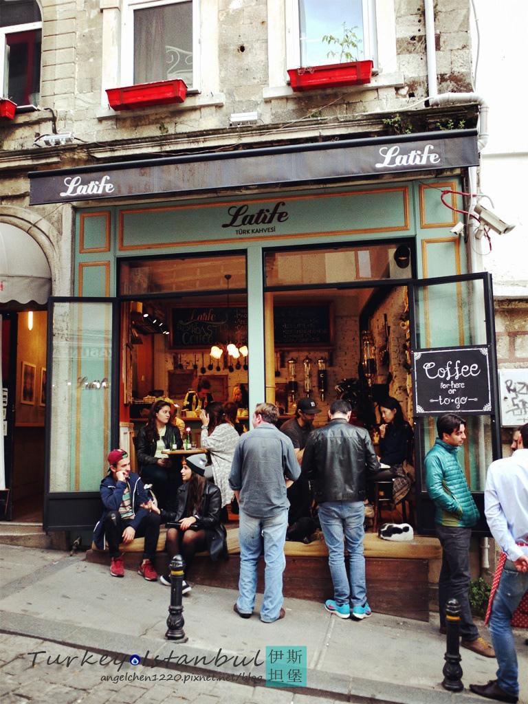 感覺是伊斯坦堡的文青咖啡館.jpg
