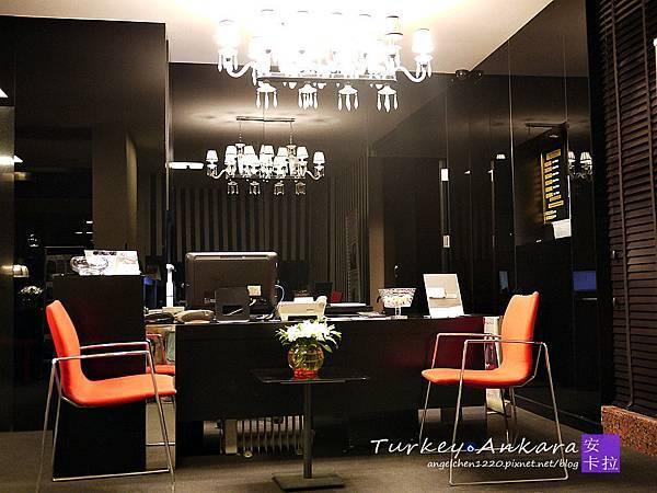 Maltepe 2000 Hotel Reception-1.jpg