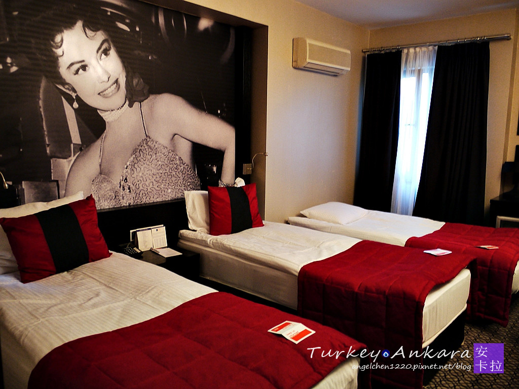 Maltepe 2000 Hotel三人房-1.jpg