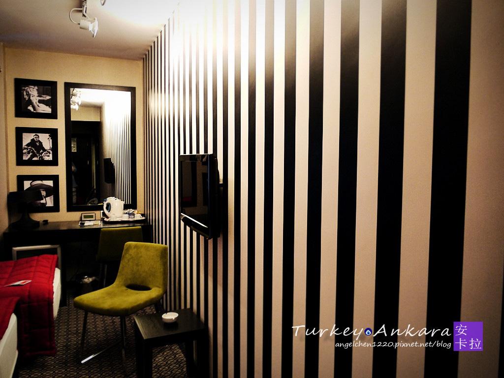 Maltepe 2000 Hotel三人房-2.jpg