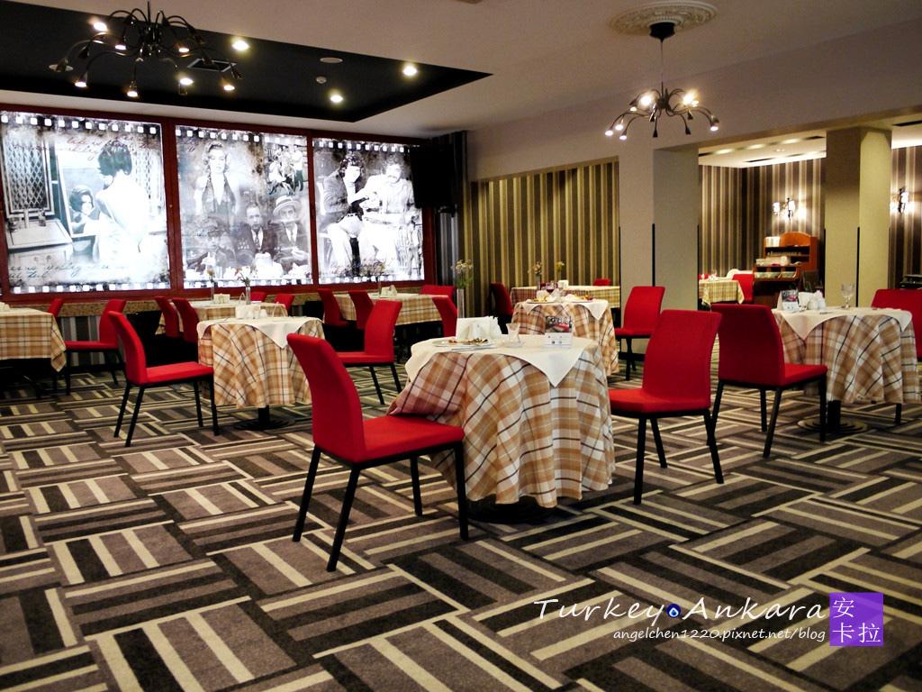 Maltepe 2000 Hotel餐廳.jpg
