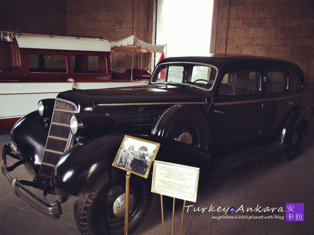 凱末爾的座車.jpg