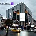新市區Kizilay是安卡拉最繁華的地方.jpg