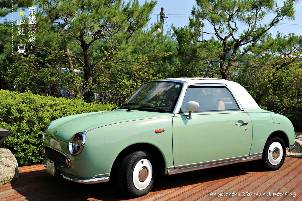 可愛綠色小車.jpg
