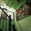 旅館只有樓梯沒有電梯.jpg