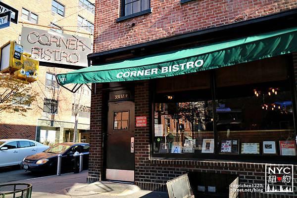 這也是紐約三大漢堡之一-Corner Bistro.jpg