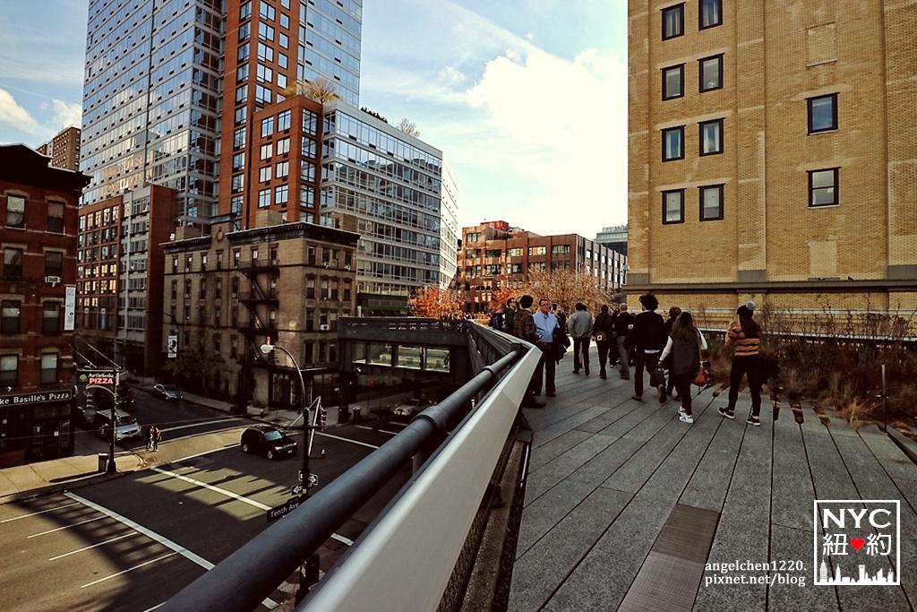 High Line高架鐵道公園-3.jpg