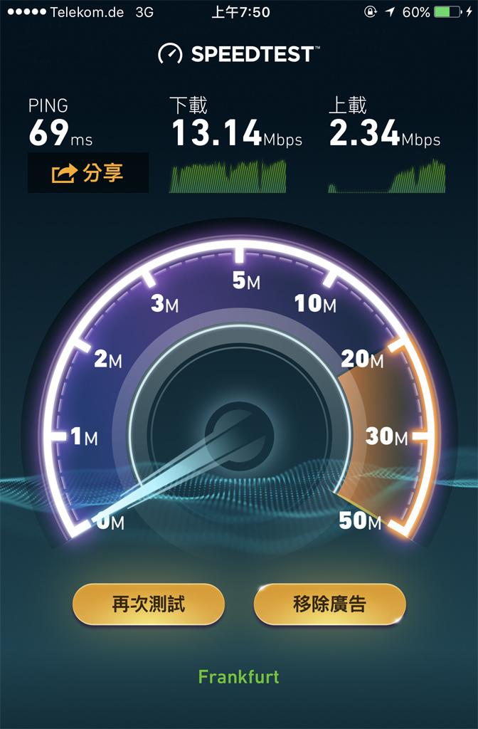 法蘭克福連線速度.jpg