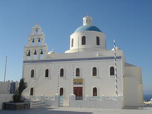 Main street church 4