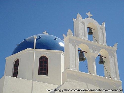 藍頂教堂5