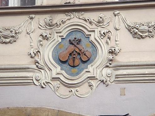 三把小提琴之屋2