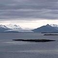 冰河出海口2