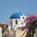 Oia市區教堂.JPG