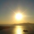 Fira夕陽.JPG