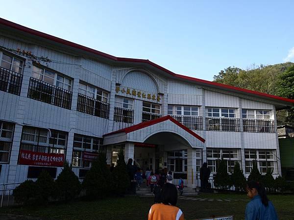 迷你的學校,班上人數都個位數。