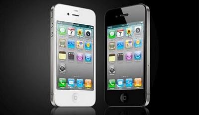 iPhone 4S...