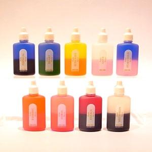 解救油塑膠瓶組9瓶25ml